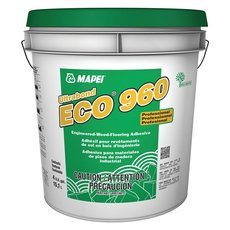 Mapei Ultrabond Eco 960 High-Tack Latex Based Wood Adhesive