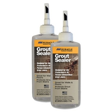 Miracle Grout Sealer