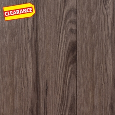 Clearance! Cape Charles Hickory Laminate