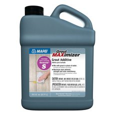 Mapei Grout Maximizer Additive for Sanded Grout