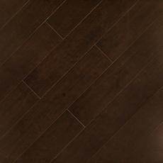 Cocoa Locking Stranded Engineered Bamboo