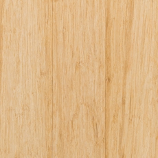 EcoForest Natural Distressed Locking Stranded Engineered Bamboo