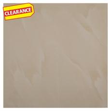Clearance! Windley Beige Porcelain Tile