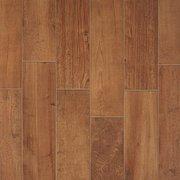 Lumber Natural Wood Plank Porcelain Tile
