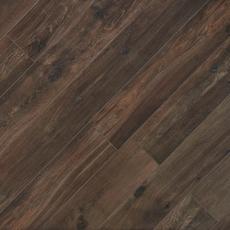 Legend Brown Wood Plank Porcelain Tile