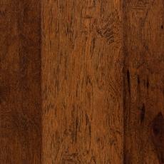 Eleanor Hickory Wire Brushed Locking Engineered Hardwood