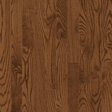 Coventry Oak Smooth Solid Hardwood