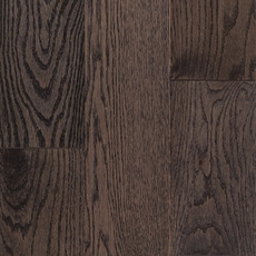 Coastal Gray Oak Smooth Solid Hardwood
