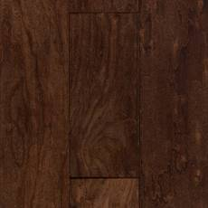 American Cherry Distressed Engineered Hardwood
