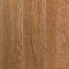 Savannah Oak Wire Brushed Solid Hardwood