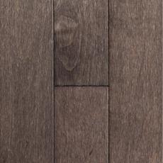 Platinum Maple Smooth Solid Hardwood