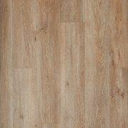 Driftwood Oak Rigid Core Luxury Vinyl Plank - Cork Back
