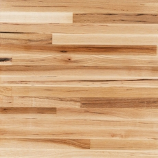 American Hickory Butcher Block Countertop 8ft.