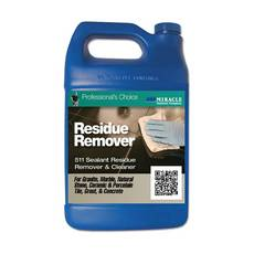 Miracle Residue Remover