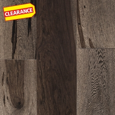 Clearance! Brazilian Pecan Flint Smooth Engineered Hardwood