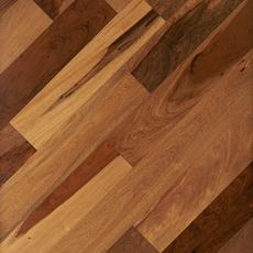 LifeScapes Brazilian Pecan Natural Smooth Engineered Hardwood