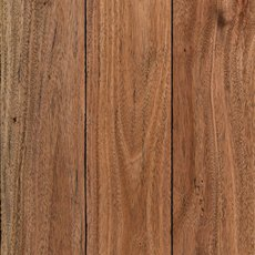 Natural Brazilian Amendoim Hand Scraped Engineered Hardwood