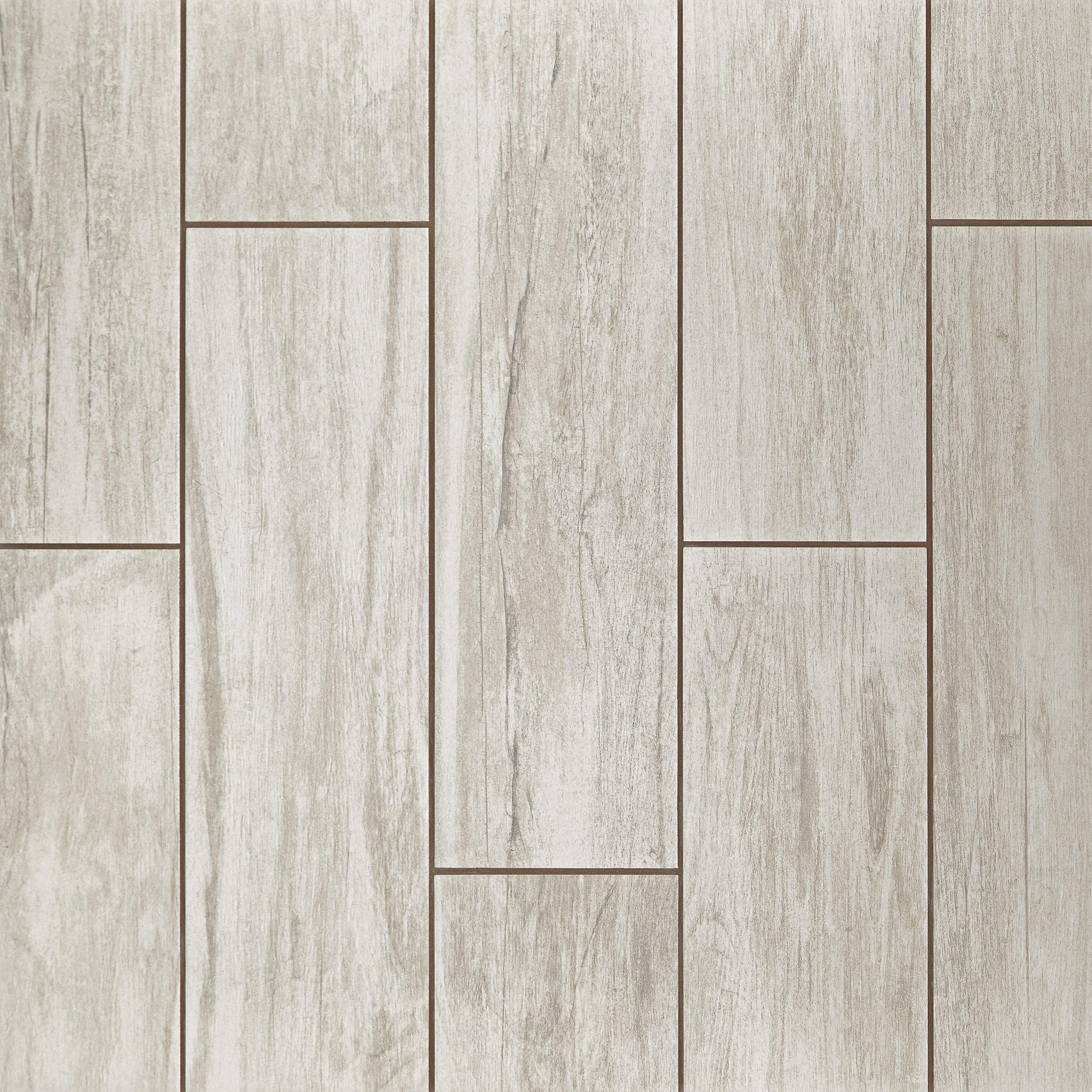 Park Avenue Porcelain Tiles: Park Avenue Maple Wood Plank Porcelain Tile