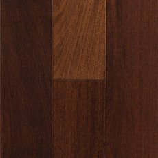 Espresso Brazilian Walnut Smooth Solid Hardwood