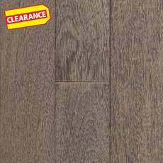 Clearance! Verdon Sucupira Wire Brushed Solid Hardwood