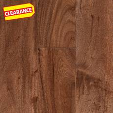 Clearance! Provincial Amendoim Smooth Solid Hardwood