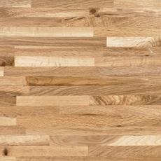 Brazilian Oak Butcher Block Countertop 12ft.