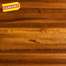 wood butcher block countertops floor decor. Black Bedroom Furniture Sets. Home Design Ideas