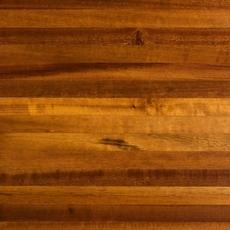 Brazilian Tigerwood Butcher Block Countertop 8ft.