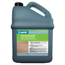 Mapei UltraCare Concentrated Tile and Grout Cleaner