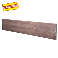 Clearance! TreadWell Coastal Maple Stair Riser
