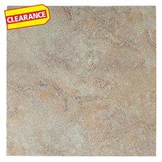 Clearance! Cortina Cafe Slate Vinyl Tile