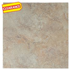 Clearance! Cortina Cafe Slate Vinyl Tile