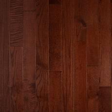 Cherry Select Oak Smooth Solid Hardwood
