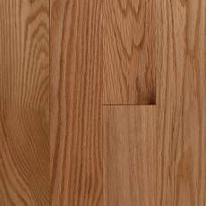 Natural Select Red Oak Smooth Solid Hardwood