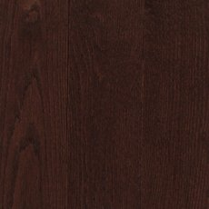 Oak Espresso Select Smooth Solid Hardwood