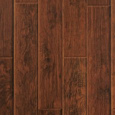 Carolina Hickory Hand Scraped Laminate