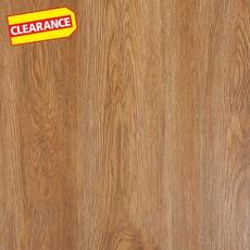 Clearance! Casa Moderna Oak Luxury Vinyl Plank