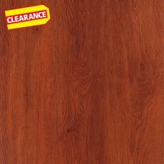 Clearance! Brazil Tigerwood Vinyl Plank