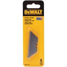 DeWalt Drywall Blade - 5 pack