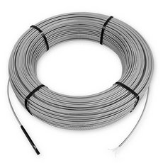 Schluter Ditra-Heat 240V Heating Cable 53.1 Ft