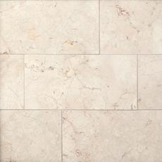 Tuscany Cream Polished Marble Tile