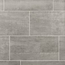 bathroom ceramic tile. Concrete Gray Ceramic Tile Bathroom  Floor Decor