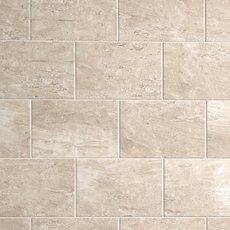 Roman White Marble Ceramic Tile
