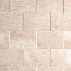 Roman White Marble Wall Tile