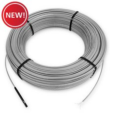 New! Schluter Ditra-Heat Cable 120V