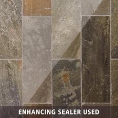 Andes Natural Slate Tile