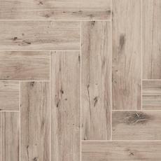 Mansfield Amber Wood Plank Porcelain Tile