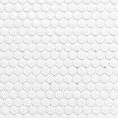 Penny White III Porcelain Mosaic