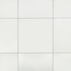 Alaskan White Porcelain Tile
