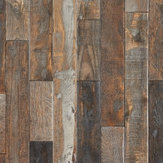 Timberclick Azur Oak Distressed Solid Hardwood